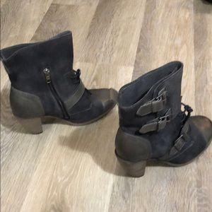 All saint boot